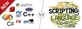 Programming Language vs Scripting Language
