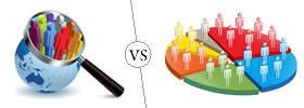 Difference between Qualitative and Quantitative