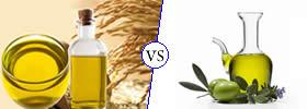 Rice Bran Oil vs Olive Oil