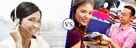 Sales Advisor vs Sales Associate
