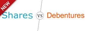 Share vs Debenture
