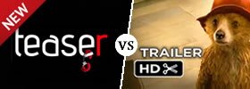 Teaser vs Trailer