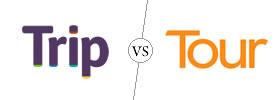 Trip vs Tour