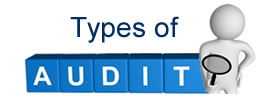 Different Types of Audit