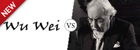 Difference between Wu Wei and Wei Wu Wei