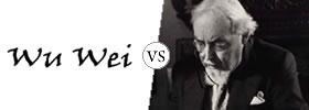 Difference between Wu Wei and Wei Wu Wei