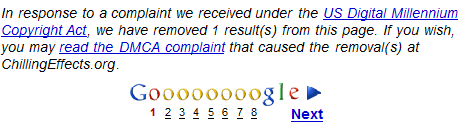what is a dmca complaint dmca complaint