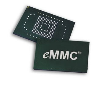 emmc or ssd