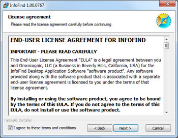 Difference Between EULA And Terms Of Use