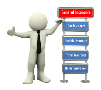 Difference between life insurance and general insurance