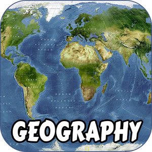 Difference between Geography and Geology | Geography vs Geology