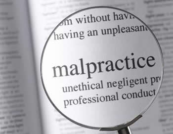 Difference between Malpractice and Negligence   Malpractice vs ...