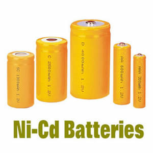 lithium polymer batteries versus nickel metal hydride batteries Everything you ever wanted to know about batteries.