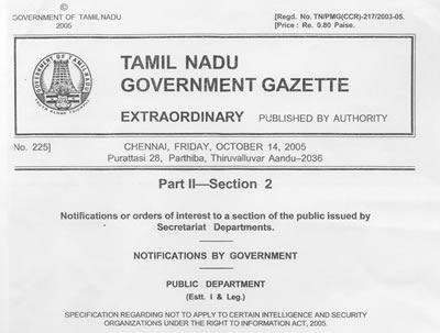 files important circulars general mahasivaratri