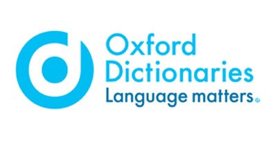 oxford dictionary word of the year