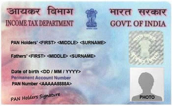 Difference between PAN Card and AADHAR Card | PAN Card vs