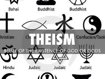 Key Difference: Both Theism And Deism Are Schools Of Thought Dealing  Primarily With The Presence Of God And His Role In Our Lives. Theism Is The  Belief That ...