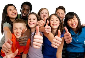 teen Amateur groupe