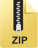 unterschied zip rar