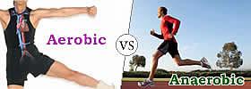 Aerobic vs Anaerobic