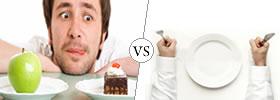 Appetite vs Hunger