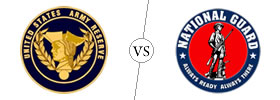 Army Reserve vs National Guard