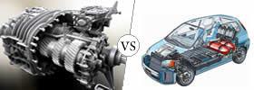 Automotive vs Automobile Engineering