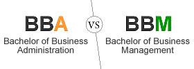 BBA vs BBM
