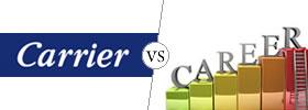 Carrier vs Career
