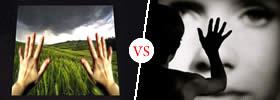 Derealization vs Depersonalization