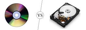 Disc vs Disk
