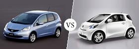 Economy vs Compact Cars