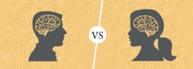 Female vs Male Brains