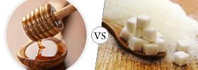 Fructose vs Sugar