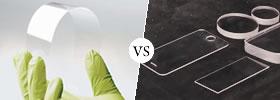 Gorilla Glass vs Sapphire