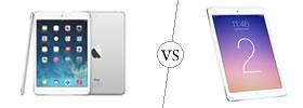 iPad Air vs iPad Air 2