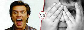 Mania vs Phobia