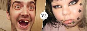 Moron vs Retard