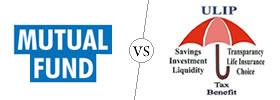 Mutual Fund vs ULIP