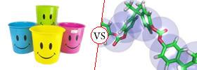 Plastic vs Polymer