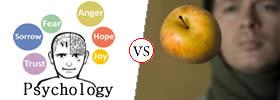Psychology vs Parapsychology