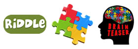 Riddle vs Puzzle vs Brain Teaser