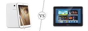 Samsung Galaxy Note 8.0 vs Samsung Galaxy Note 10.1