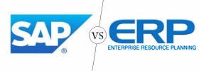 SAP vs ERP