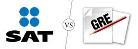 SAT vs GRE