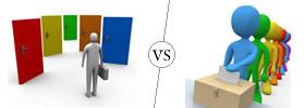 Select vs Elect