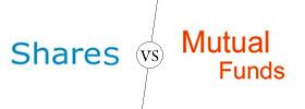 Share vs Mutual Fund
