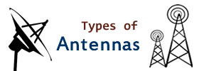 Different Types of Antennas