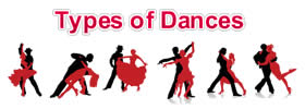 Different Types of Dances