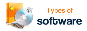 Different Types of Software